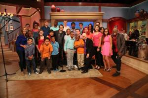 SAY - The Meredith Vieira Show