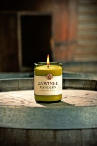 unwined stands alone